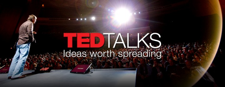 10 Inspiring TED Talks